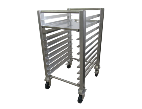 Featured Tray Rack