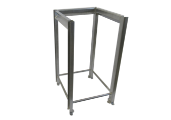 Garbage Bag Holder - Straight Featured Image